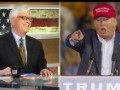 Radio host Hugh Hewitt welcomes his 'Donald Trump tattoo'