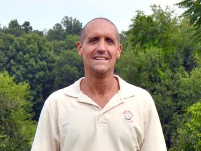 Dave Berkenbush