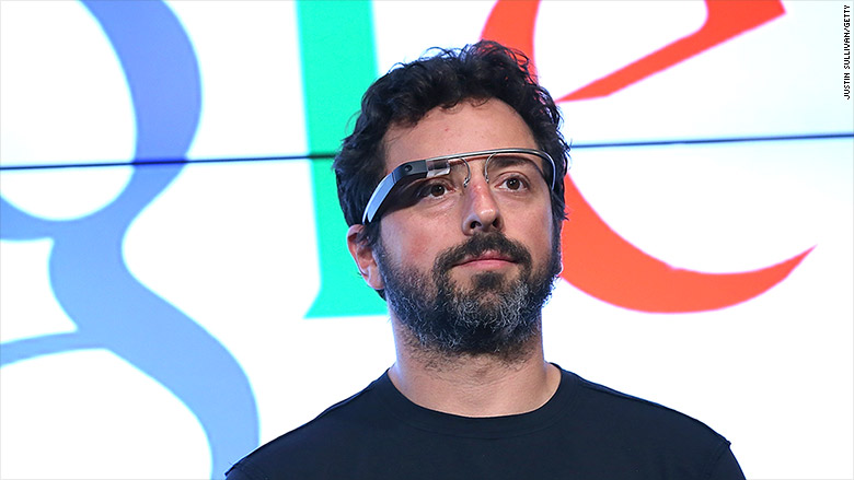Sergey Brin: It would be 'foolish' for U.S. to abandon science