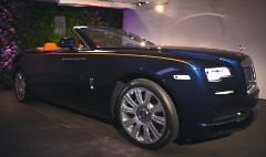 Rolls-Royce unveils its 'sexiest' car yet
