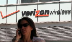 Why it stinks that Verizon is the top Dow stock