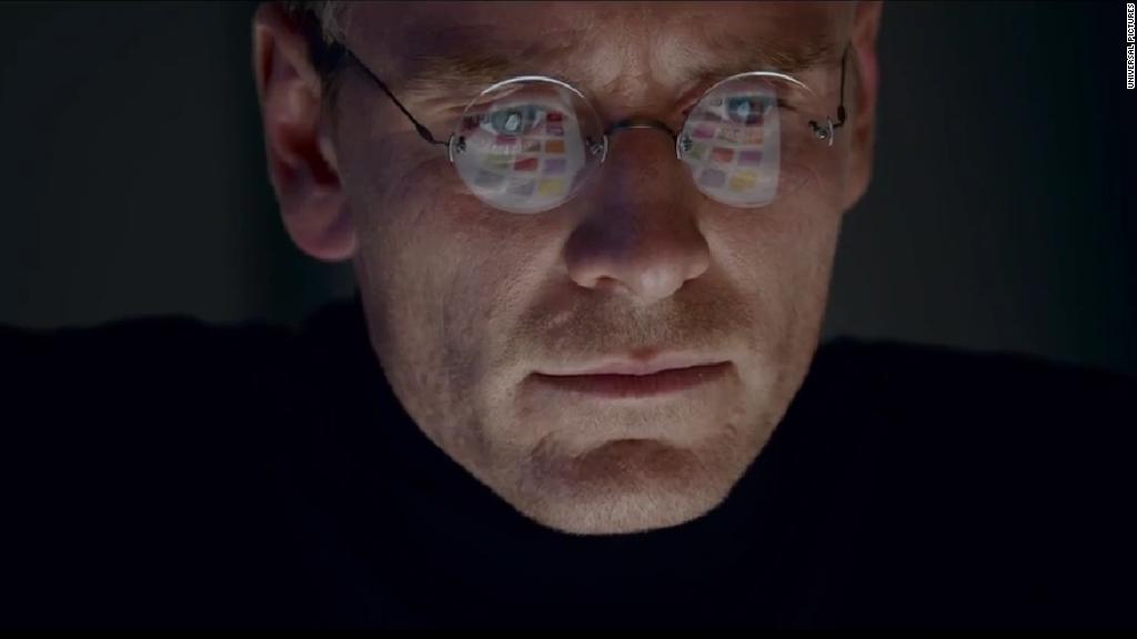 See the latest 'Steve Jobs' trailer