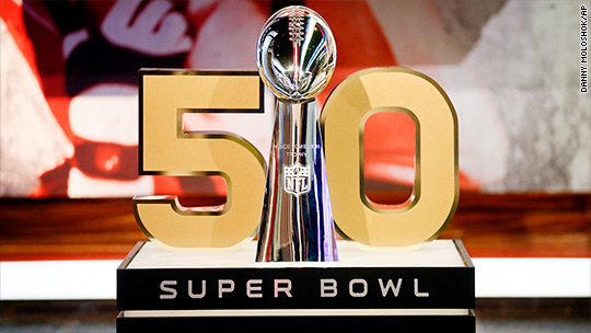 $5 million Super Bowl ads: 'A lot of bang for their buck'