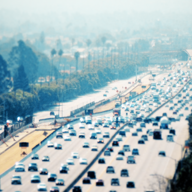Europe preps tough car emissions targets for 2021