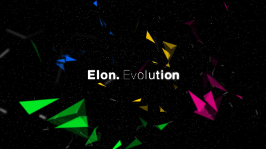 Elon Musk's take on evolution