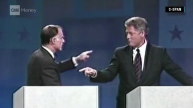 Exciting primary debate moments from history