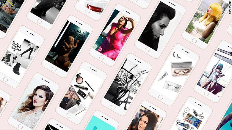 kardashian jenner apps