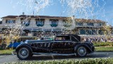 My weekend with the world's richest car collectors