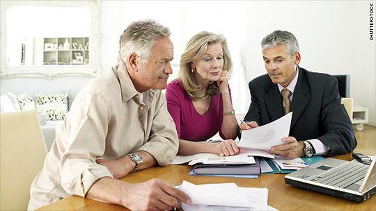 How can you find an honest financial adviser?