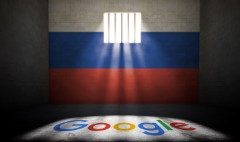 Google has been breaking the law in Russia