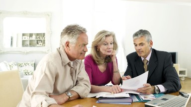 How can you find an honest financial adviser?