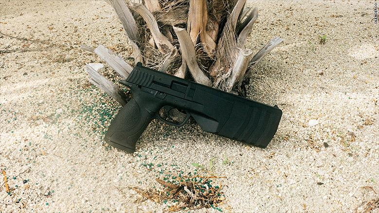 silencerco silencer gun 2