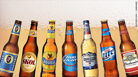 Is 'Bud-Miller' beer merger about to unravel?
