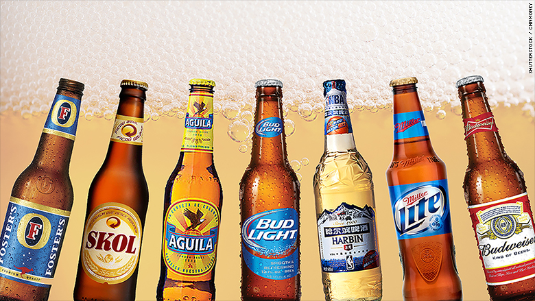 beer companies 2