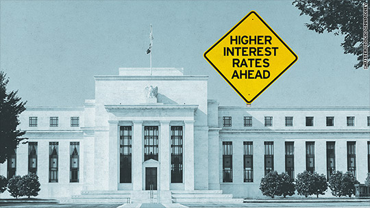 What a Fed rate hike would mean for you
