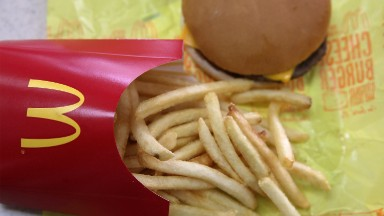 Investors to McDonald's: Get rid of antibiotics in all meat