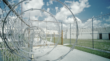 Costly prison fees are putting inmates deep in debt