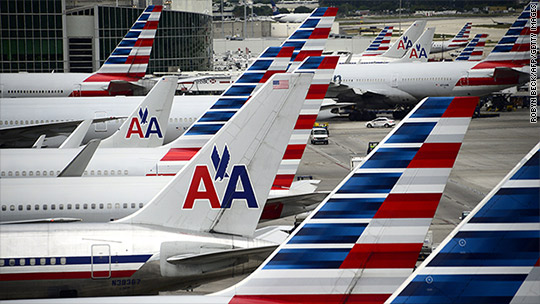 American Airlines no longer accepting Argentina's peso
