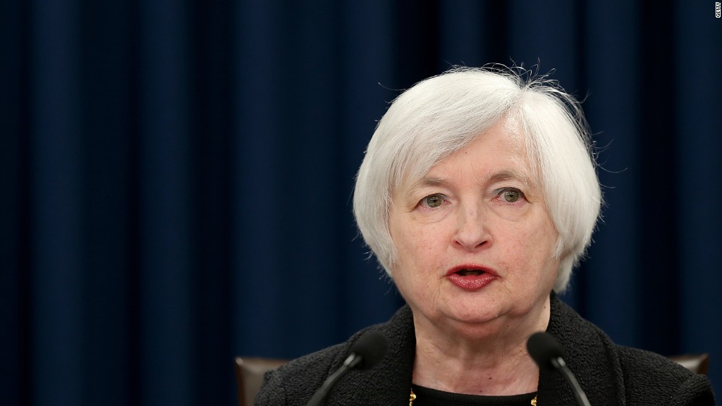 Breaking down the Fed's decision