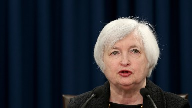 The Fed's global woes