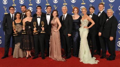 Digital is taking over the Emmys. Will that hurt Mad Men?