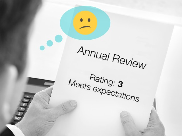 Goodbye annual review, see ya performance ratings