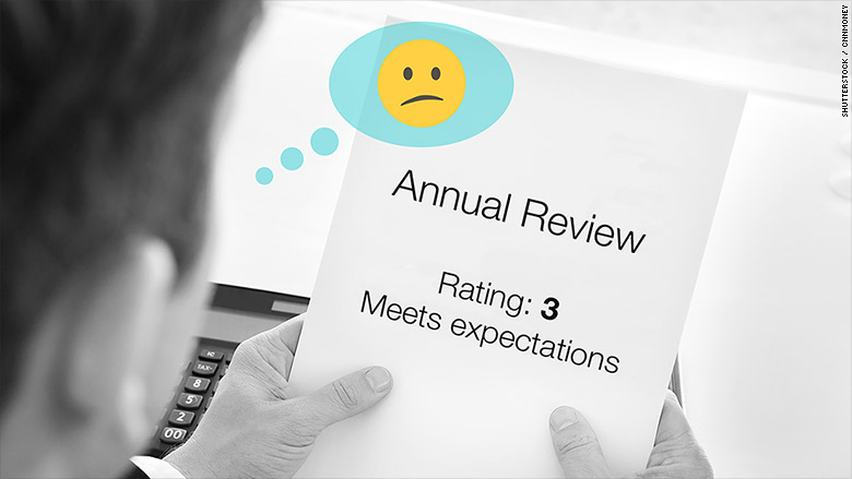 Goodbye Annual Review See Ya Performance Ratings
