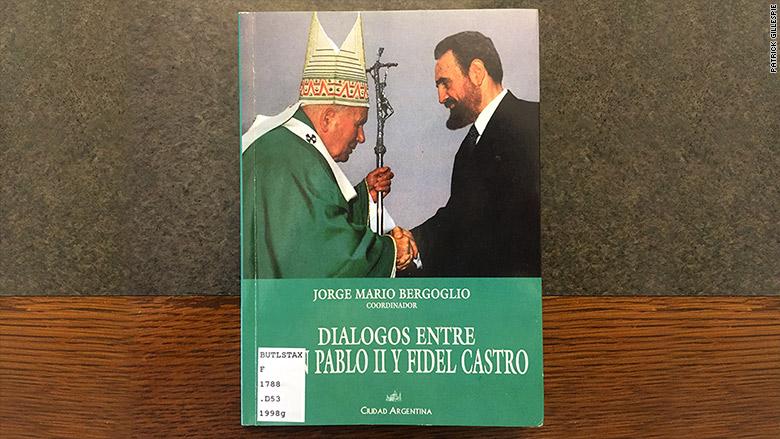 rare pope book