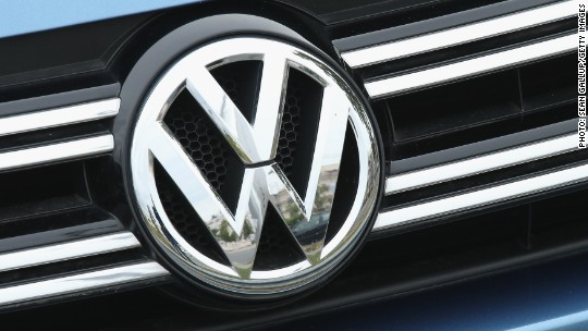 Volkswagen has plunged 50%. Will it ever recover?