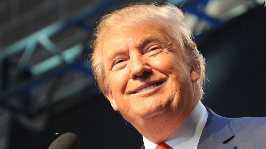 Trump on SNL's Killam: 'I hope he does a good job'