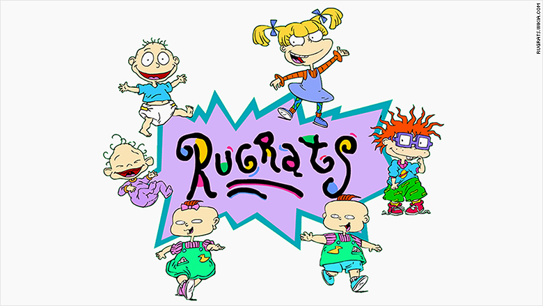 Nickelodeon S The Splat To Bring Back Classic 90s Shows