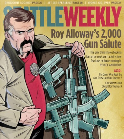 4 crimes seattle weekly ron alloway