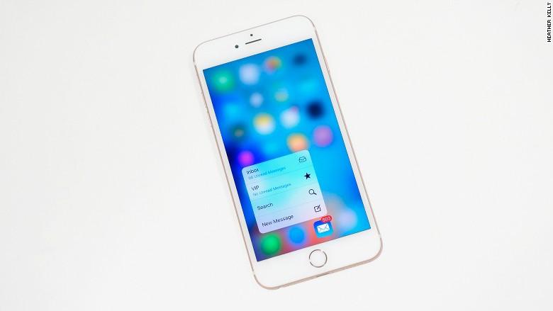 Cnn iphone 6 deals