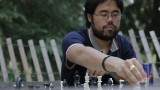 Red Bull sponsors this guy to play chess