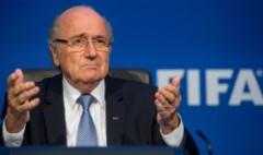 Coca-Cola, McDonald's want FIFA's Sepp Blatter out