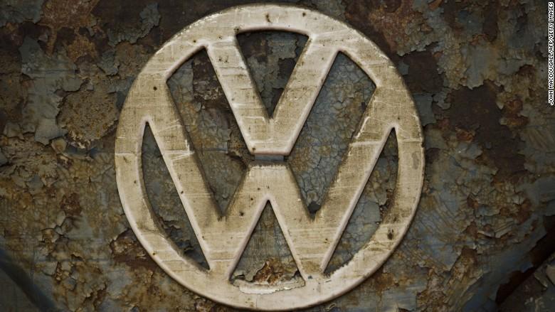 Volkswagen CEO: Huge cuts over scandal
