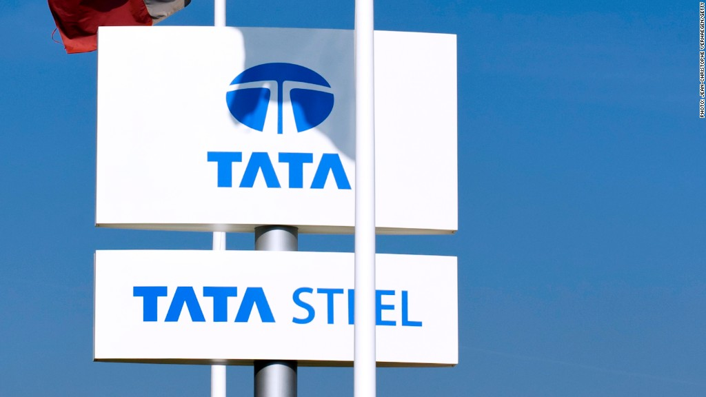 Ousted Chairman Of India S Tata Group Hits Back Oct 27