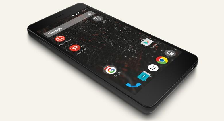 blackphone 2.2