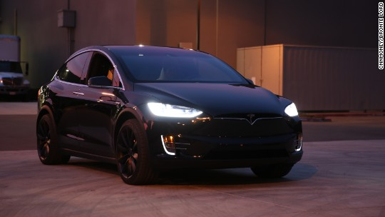Driver in Tesla Autopilot accident would buy another Tesla