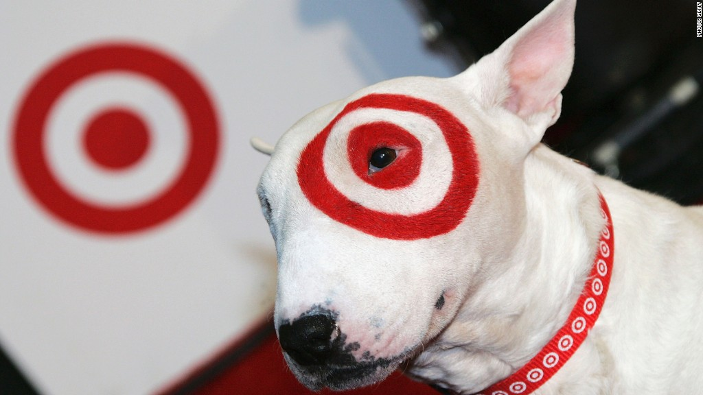 Target cuts prices on groceries and other consumables