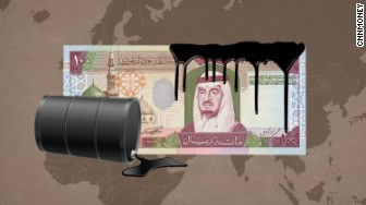 saudi arabia cash crunch