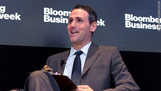 Josh Tyrangiel out at Bloomberg