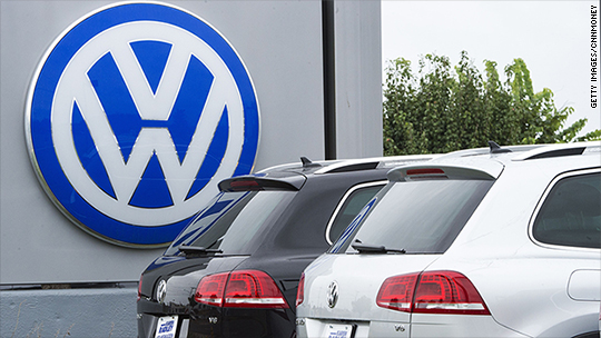 Volkswagen agrees to compensate US dealers
