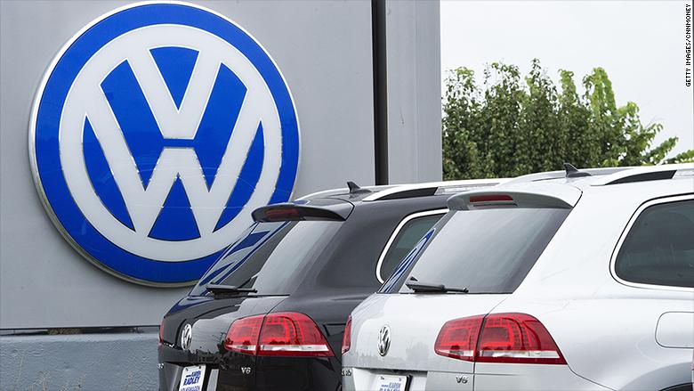 Volkswagen says diesel recall to run through 2016