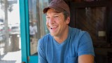 Mike Rowe chooses his words carefully