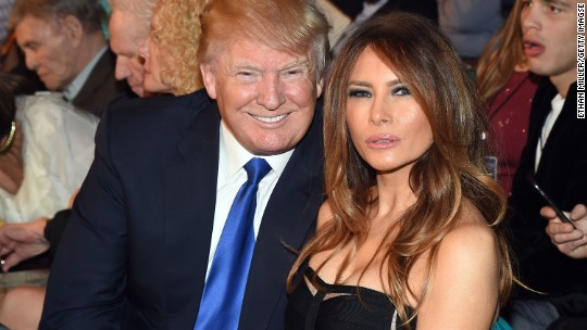 Here are the NYT's five corrections in Melania Trump story