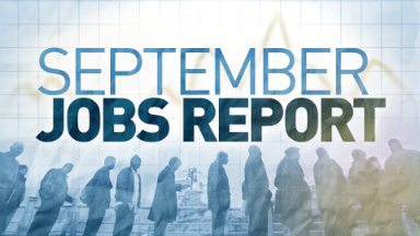 U.S. economy gains 142,000 jobs in September