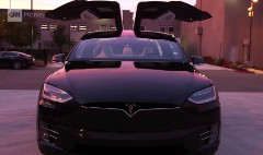 Tesla's worst nightmare ... cheap gas