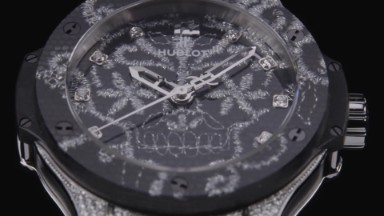 Behind the brand: LVMH Watches