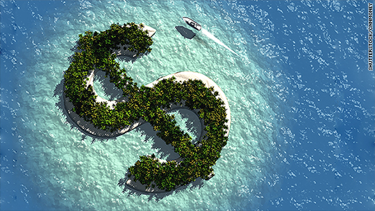 CEOs aren't sure they'll invest offshore cash in the U.S.